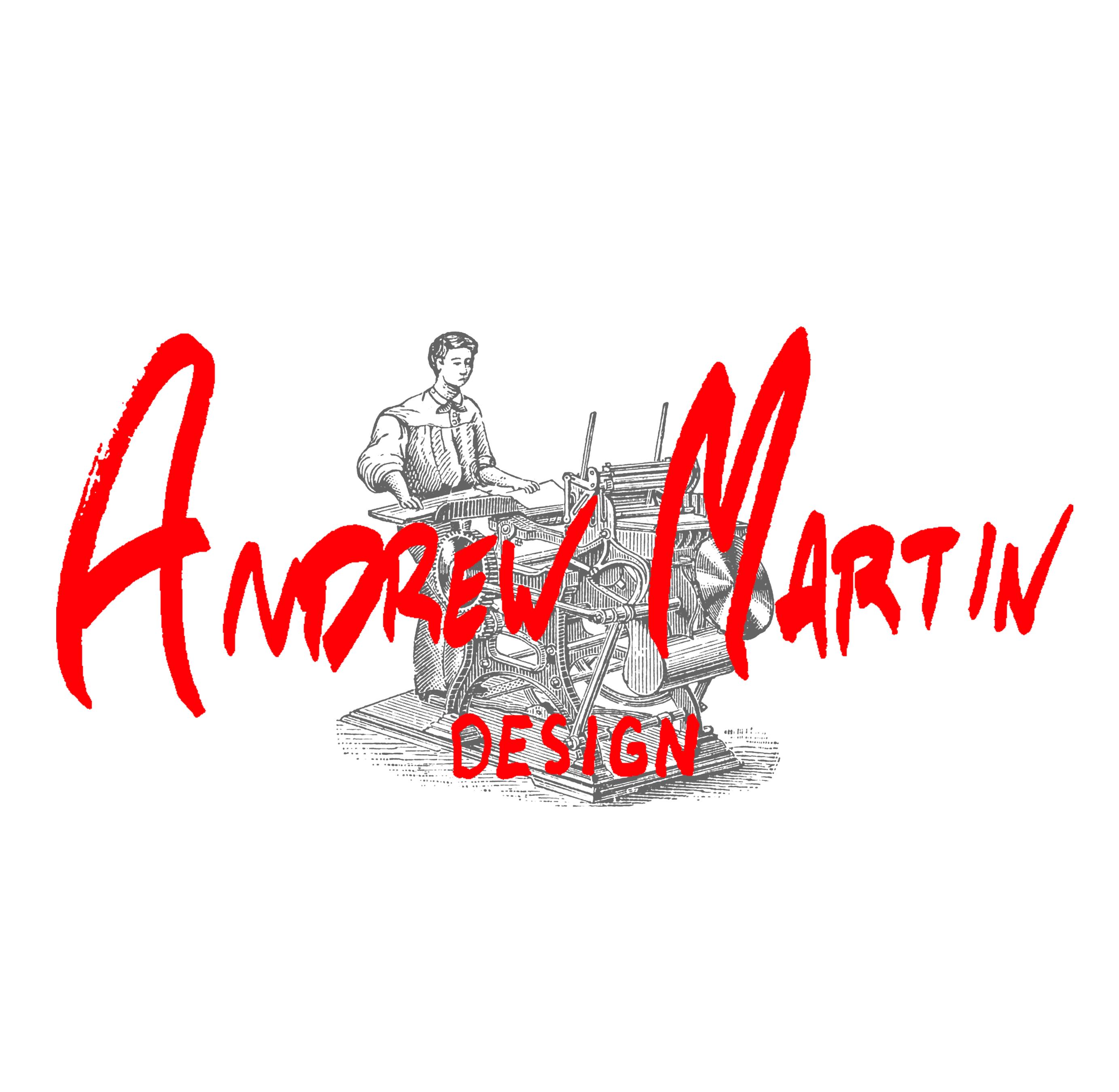 Andrew Graham Martin
